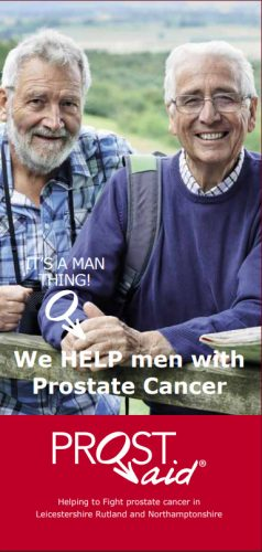 we help men with